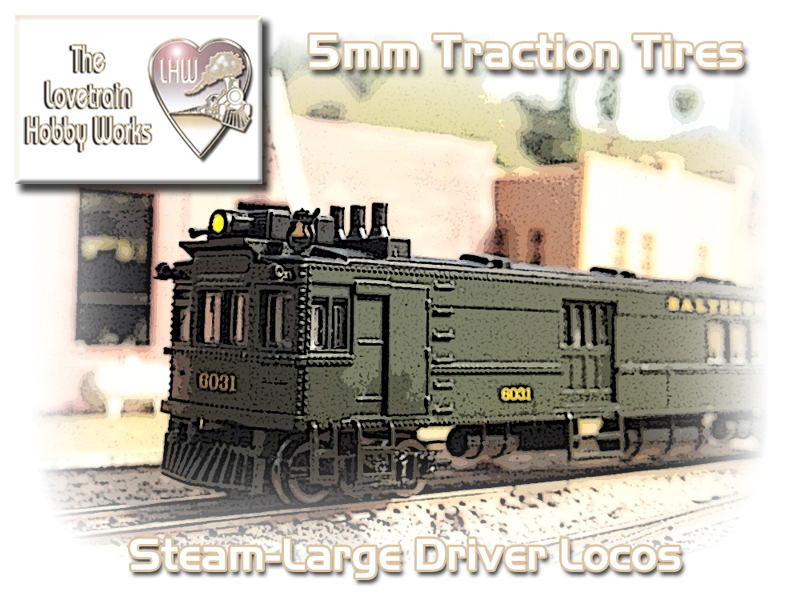 N-Scale-5mm-Traction-Tires