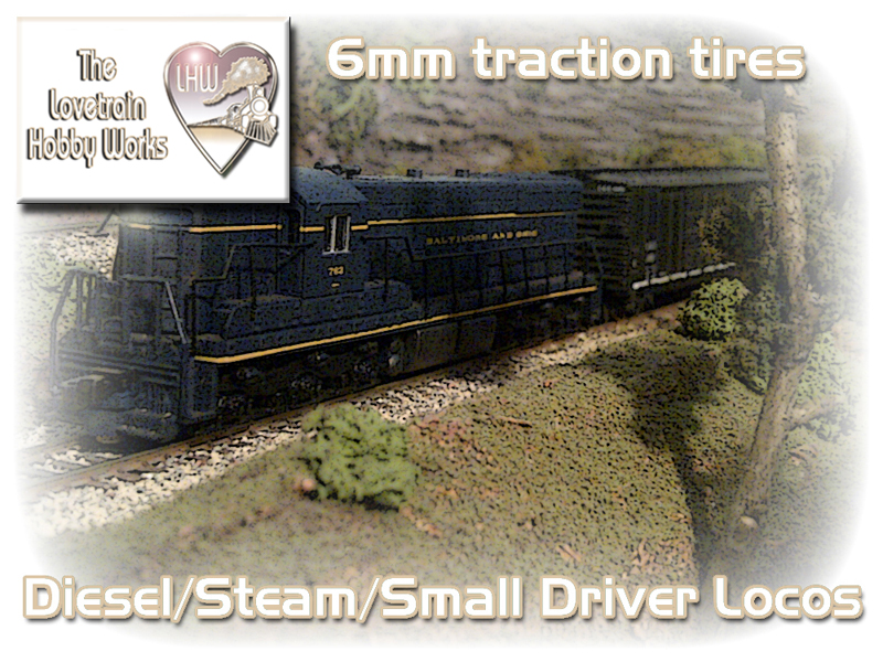 N-Scale-6mm-Traction-Tires